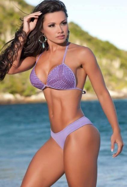 Fernanda davila - Brasil.