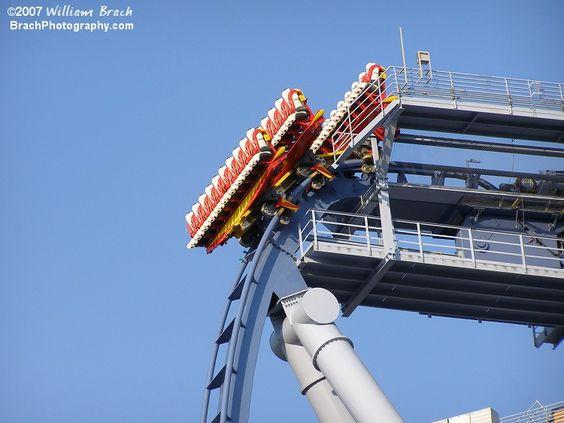 Griffon Busch Gardens Williamsburg Va My Roller Coaster Log Pinterest