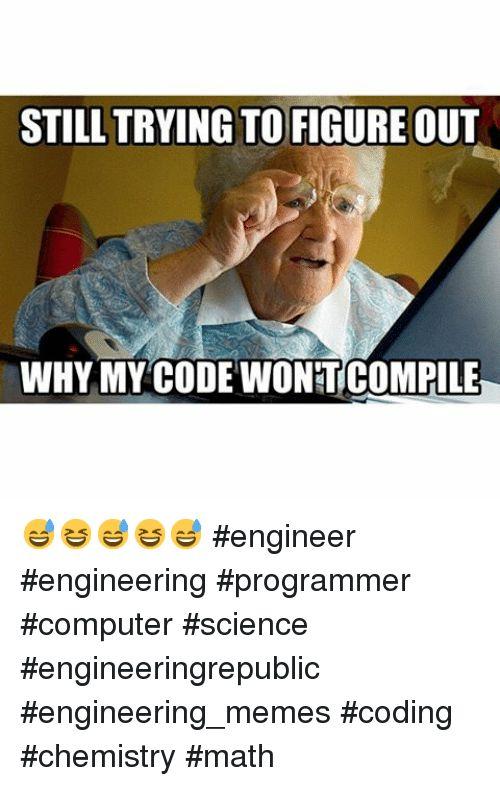 Computer Engineering Memes : computer, engineering, memes, FPTraffic, Programming, Humor,, Programmer, Engineering, Humor