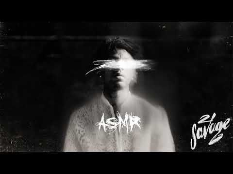 Listen To The Brand New Song Asmr By 21 Savage From His 2018