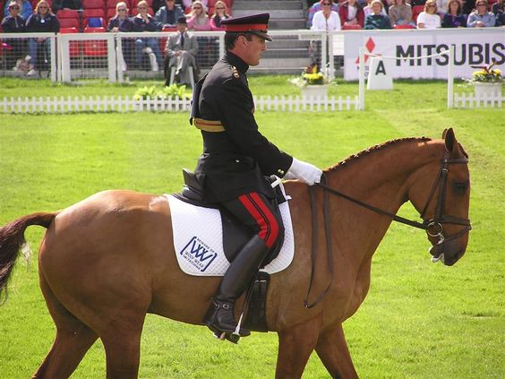Horse Trials2005 Badminton Riding Boots Fashion Mens Style