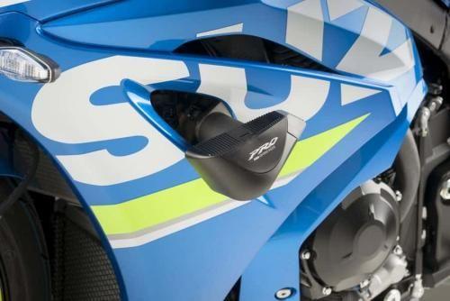 Puig Pro Frame Sliders Suzuki Gsxr1000 Suzuki Gsxr1000 Suzuki Gsxr 1000
