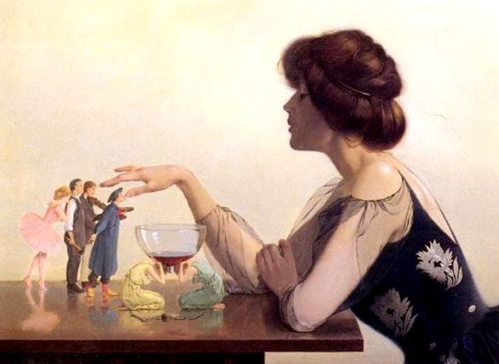 HARRY WILSON WATROUS