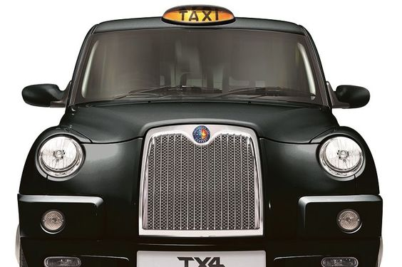 Look: Arnold Schwarzenegger, Stephen Fry and 8 other celebs who own Coventry black cabs - CoventryLive