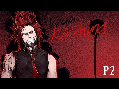 Pin By Festiny On Fani Kirishima Eijirou Kirishima Villain Character