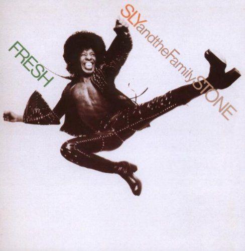 Fresh - Sly & The Family Stone