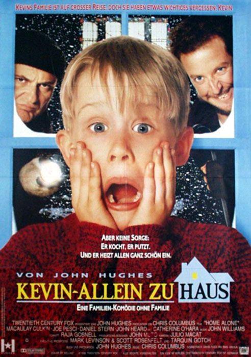 Poster zum Film: Kevin allein zu Haus