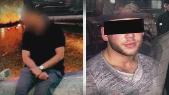 Tödliches Autorennen in Berlin: Kudamm-Raser stehen wegen Mordes vor Gericht