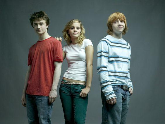 Emma Watson And Daniel Radcliffe 2014