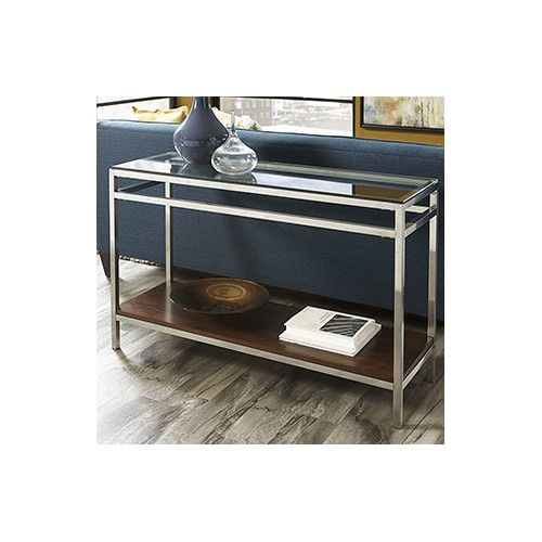 Found it at Wayfair - Xpress Console Table