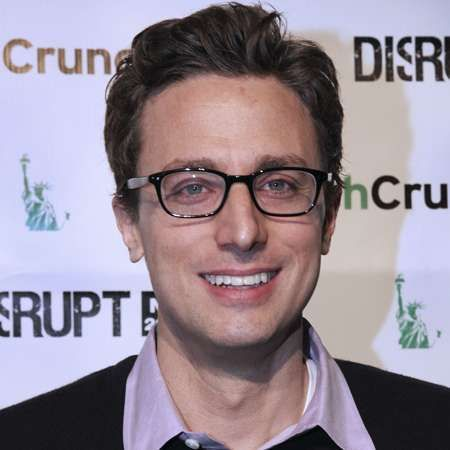 The man who will lose it all(Co-Founder&CEO of Buzzfeed)