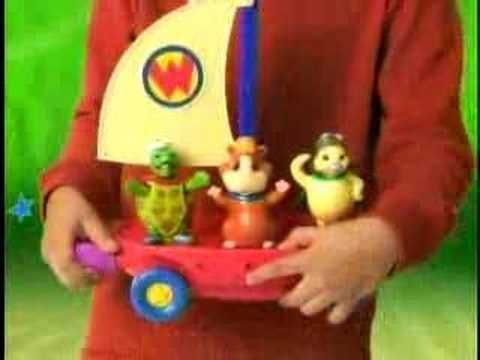 Wonder Pets Toys Commercial Youtube Wonder Pets Pet Toys Pets