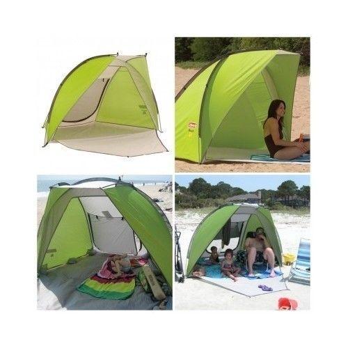 Sun Shade Beach Shelter