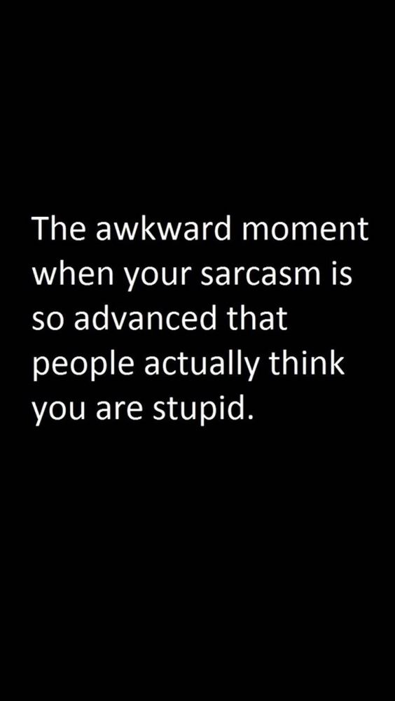 25 Funny images Sarcasm