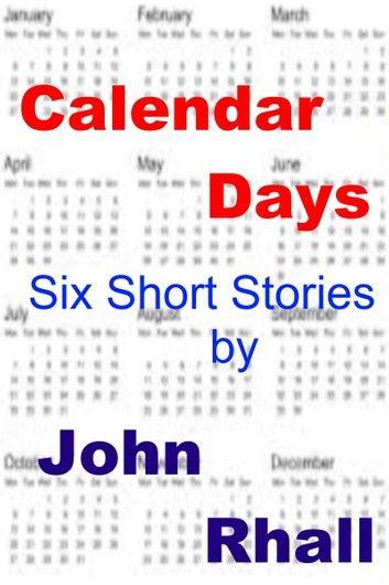 Calendar Days Calendar Day Calendar Day