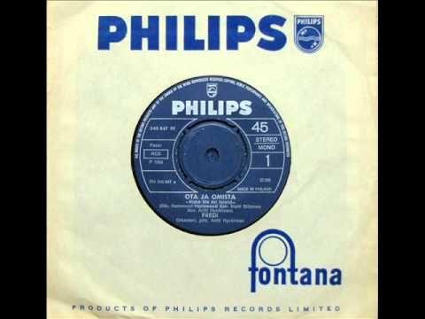 Fredi - Ota Ja Omista (1969)