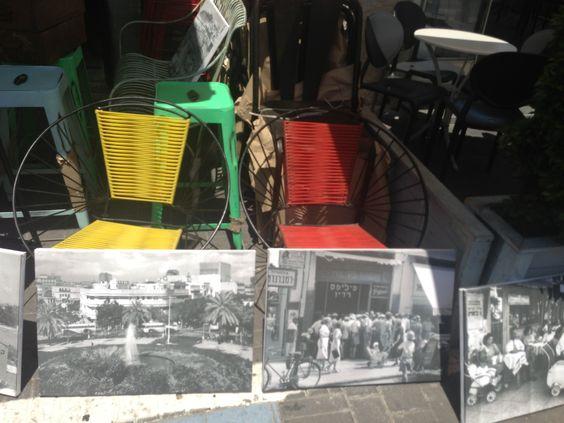 Antique, Retro Modern- all at the Jaffa Flea Market...walking distance from the W Tel Aviv Residences.  Own a Piece of History -W Tel Aviv/ Jaffa Hotel and Residences-www.wtelavivresidences.com