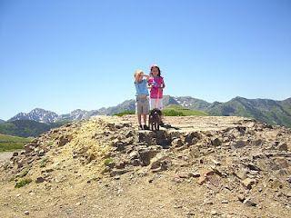 Enjoy Utah!: Butterfield Canyon