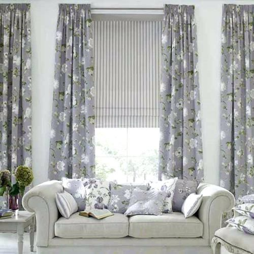Modern Window Curtains Ideas For Living Room Furnitureanddecors Com Curtains Living Room Curtains Living Room Modern Home Curtains