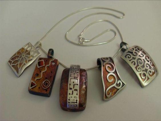 Fashion Zone Handmade Silver Jewelry