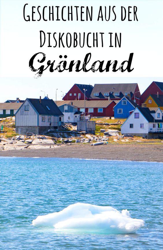 Was man auf einer fünfstündigen Überfahrt von der Diskoinsel nach Ilulissat in Grönland alles erlebt - ein Bericht von PASSENGER X