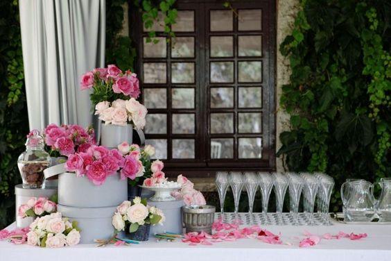 Marie Antoinette Movie Decor | Favorite Things: Marie Antoinette inspired decor
