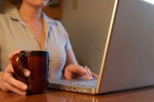 Amigos de internet - blogger