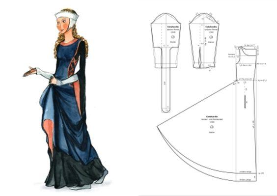 1260 Dame Cyclas