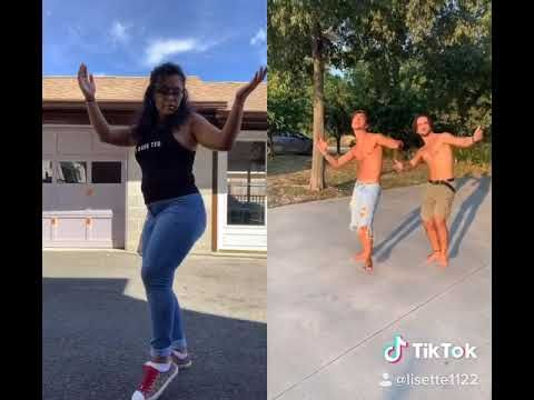 Tik Tok Jerusalema Dance In 2021 Dance Ball Exercises Exercise