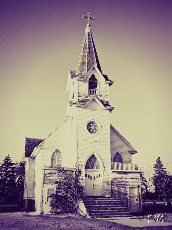 Clara church. ND.