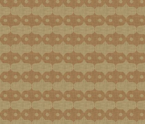 masked_linen fabric by holli_zollinger on Spoonflower - custom fabric