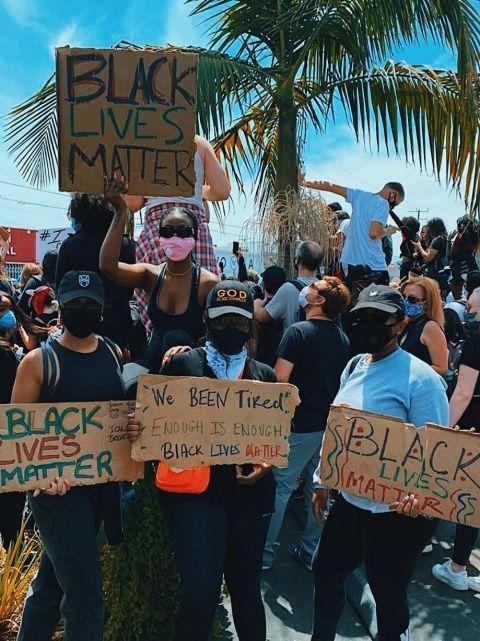 Justineskye Relatablemoods Black Lives Matter Black Lives My Black Is Beautiful