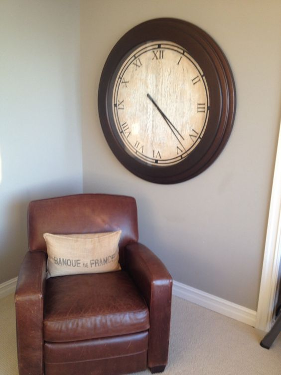 Large handmade clocks by TheLimitedReserve on Etsy, $1,500.00