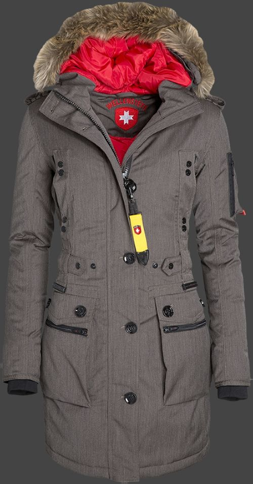Canada Goose' authentic quasar