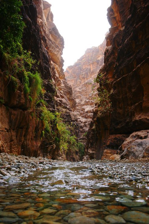 Wadi Lajab Jizan It Has Created A Beautiful Deep Canyon In The Black Mountain Area Near Jizan The Re National Geographic Photos National Geographic Visiting