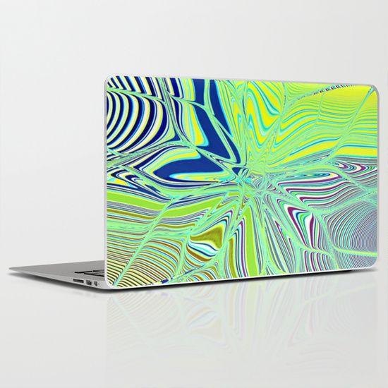 art, #Robert, S., #Lee, #flower, #apple, #ipad, #tech, #gadget, #mini, #mac, #pc, #laptop, #notebook, #skin