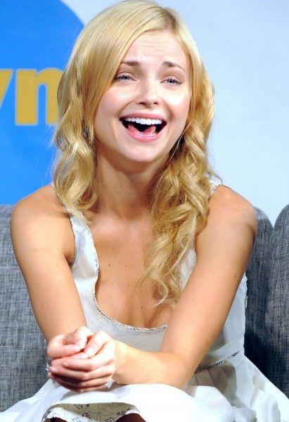 Izabella Miko actress