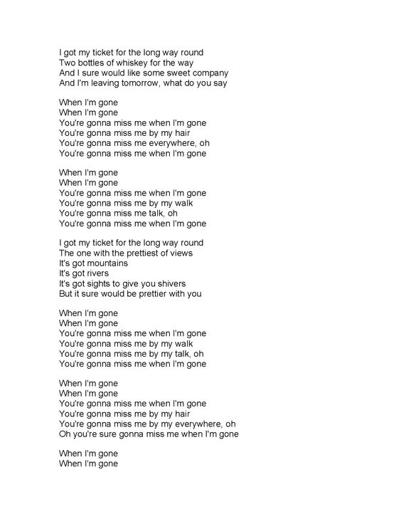 cups anna kendrick when am gone lyrics   Anna Kendrick - Cup Song Lyrics
