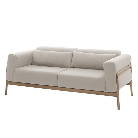 Elegant Henge S Perla Soft Sofa. Designed By Massimo Castagna | Italian Design |  HENGE | Furniture | Pinterest