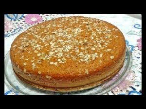 كيكه الشوفان الصحيه للدايت لمرضى السكر مطبخ اللهلوبه ام عبدالله Youtube Healthy Desserts Healthy Dessert Desserts