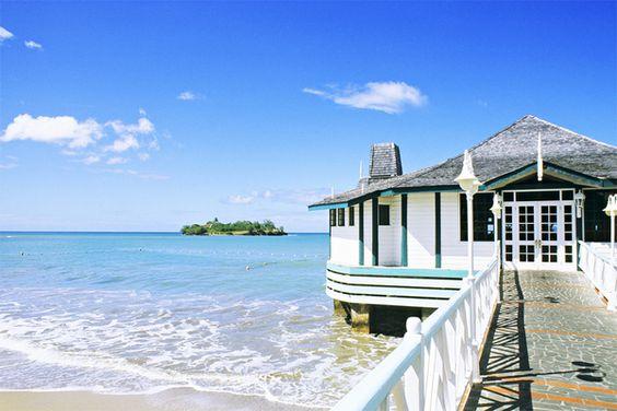 10 pays a visiter en 2015 - Sainte-Lucie
