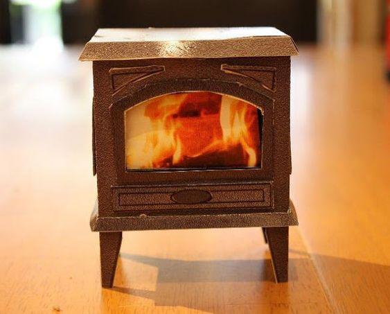 hardy outdoor wood burning stove