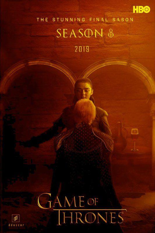 Game of Thrones : saison 8 (spoilers inside) - Page 8 De783241d23741212c7d79c8083d166f