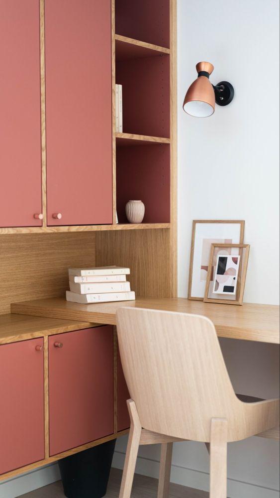 Renovation Et Extension D Une Maison Adeline Pithois Guillou Maison Mobilier De Salon Decoration Maison