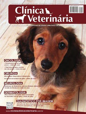 Revistas e Jornais: CLÍNICA VETERINÁRIA - SETEMBRO / OUTUBRO 2015