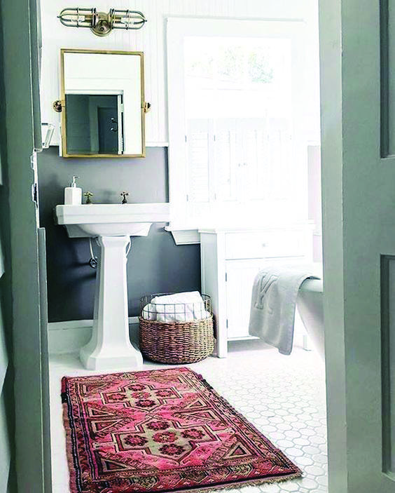 Real Home Inspiration Bathroom Rugs Ebay To Inspire You