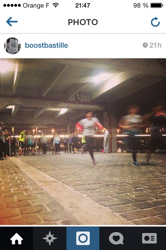 #run #boostbastille