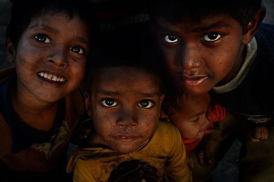 Фотография kids автор Vineet Vohra на 500px