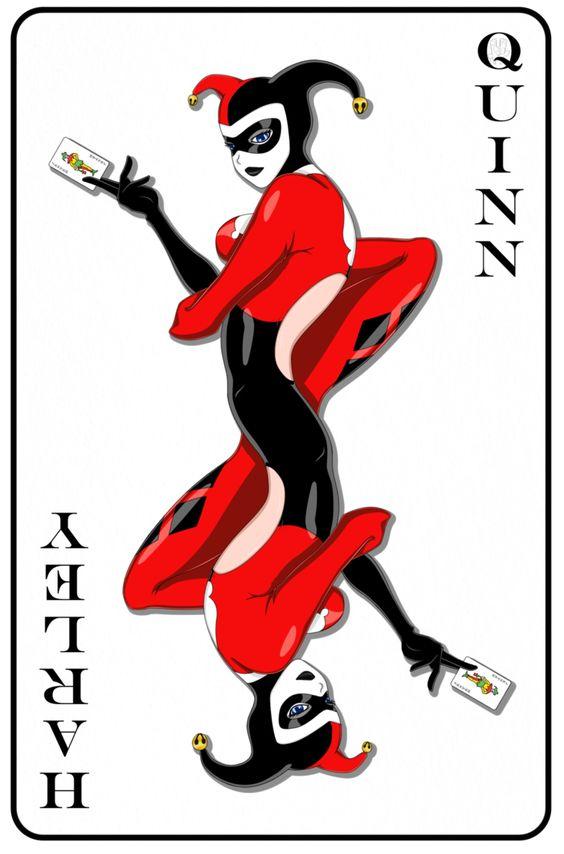 Poker anjou