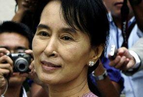 Vive la Birmanie libre !